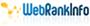 Referencer un site sur l'annuaire WebRankInfo